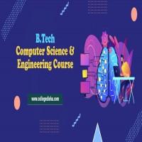 BTech Computer Science Course