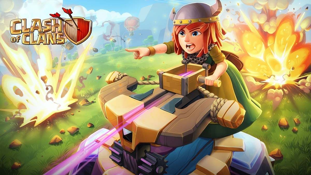 Clash of Clans Account  COC Account for Sale